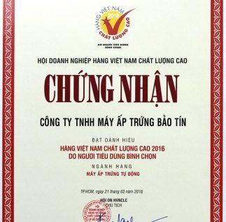 Máy ấp trứng gà Hàng Việt Nam Chất Lượng Cao
