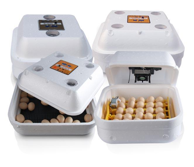 Hưỡng dẫn sử dụng máy ấp trứng mini BTX-42