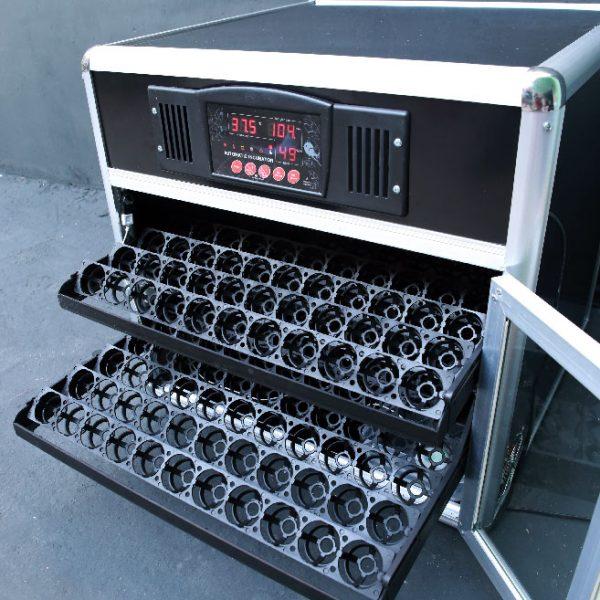 Máy ấp trứng BTN-200
